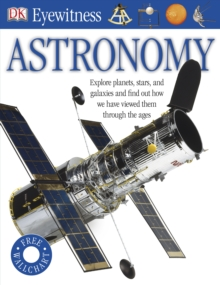 Astronomy, Paperback Book