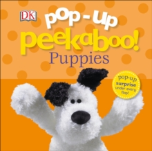 Pop-Up Peekaboo! Woof Woof!, Board book Book