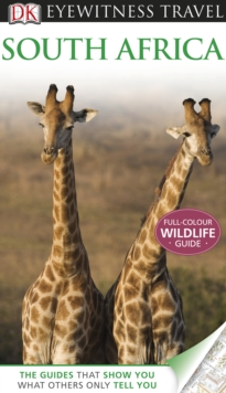 DK Eyewitness Travel Guide: South Africa, PDF eBook