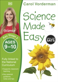Science Made Easy Ages 9-10 Key Stage 2, Paperback / softback Book