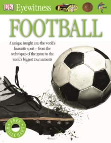 Eyewitness Football, Paperback / softback Book