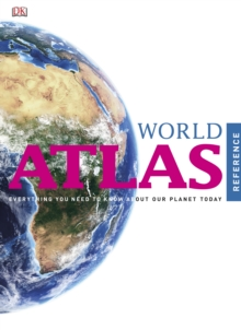 Reference World Atlas, PDF eBook