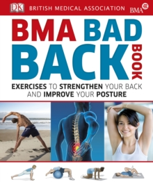 BMA Bad Back Book, PDF eBook