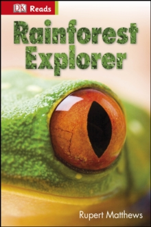 Rainforest Explorer, Hardback Book