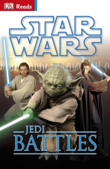 Star Wars Jedi Battles, PDF eBook
