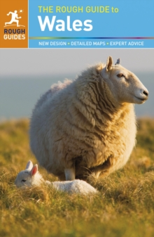 The Rough Guide to Wales, EPUB eBook
