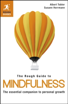The Rough Guide to Mindfulness, Paperback / softback Book