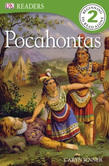 Pocahontas, EPUB eBook