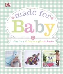 Made For Baby, PDF eBook