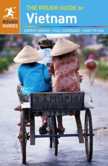 The Rough Guide to Vietnam, Paperback Book