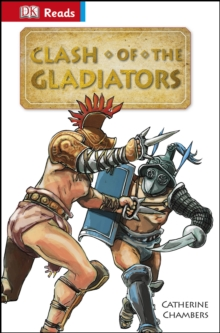 Clash of the Gladiators, EPUB eBook