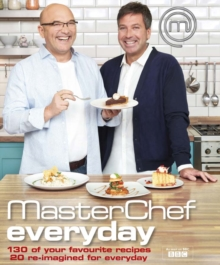 MasterChef EveryDay, PDF eBook