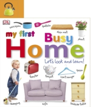 My First Busy Home Let's Look and Learn!, PDF eBook
