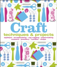Craft : Techniques and Projects, PDF eBook
