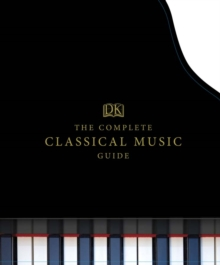 The Complete Classical Music Guide, PDF eBook