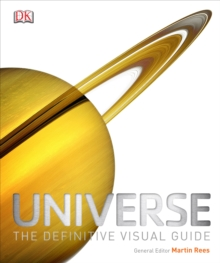 Universe : The Definitive Visual Guide, Hardback Book