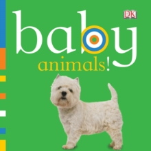 Baby Animals!, EPUB eBook