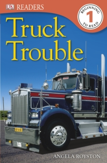 Truck Trouble, EPUB eBook