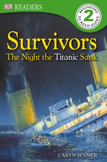 Survivors The Night the Titanic Sank, EPUB eBook