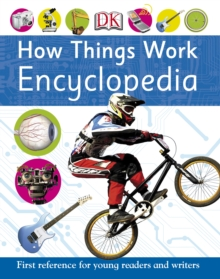 How Things Work Encyclopedia, Paperback / softback Book