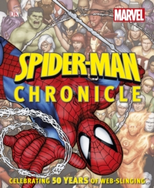 Spider-Man Year by Year a Visual Chronicle,  Book