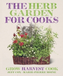The Herb Garden for Cooks, Paperback / softback Book