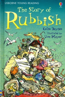 The Story of Rubbish, Hardback Book
