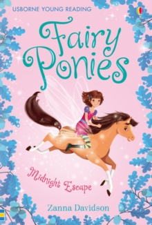 Fairy Ponies : Midnight Escape, Paperback / softback Book