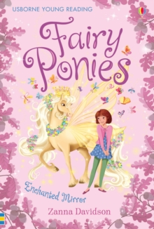 Fairy Ponies : Enchanted Mirror, Paperback / softback Book