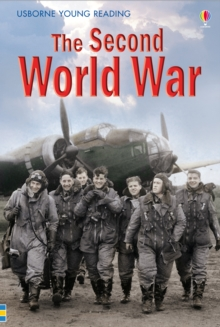 The Second World War, Hardback Book