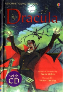Young Reading Series 3 : Dracula, Hardback Book