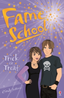Fame School : Trick or Treat, Paperback Book