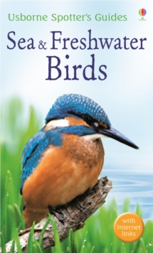 Sea and Freshwater Birds, Paperback Book