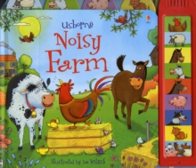 Noisy Farm, Board book Book