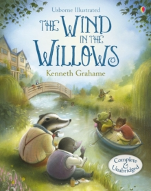 The Wind in the Willows, Hardback Book