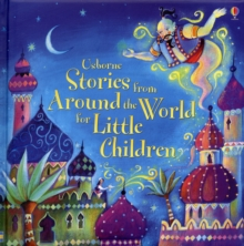 Stories from Around the World for Little Children, Hardback Book