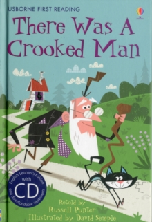 There Was a Crooked Man, Mixed media product Book