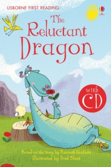 First Reading Four : The Reluctant Dragon, Mixed media product Book