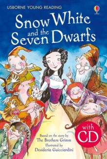 Snow White and the Seven Dwarfs, Mixed media product Book