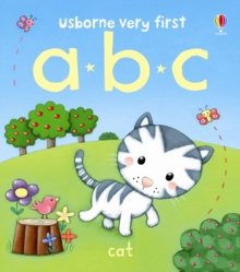 Very First Words ABC, Board book Book