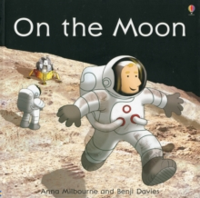 On the Moon, Paperback / softback Book