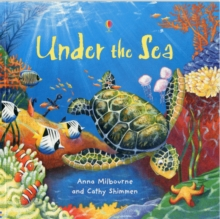 Under the Sea, Paperback / softback Book