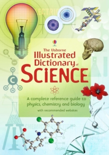 Illustrated Dictionary of Science, Paperback / softback Book