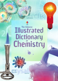 Illustrated Dictionary of Chemistry, Paperback / softback Book