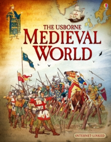 Internet-linked Medieval World, Paperback Book