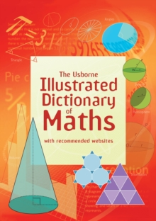 Illustrated Dictionary of Maths, Paperback Book