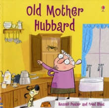 Old Mother Hubbard, Paperback / softback Book