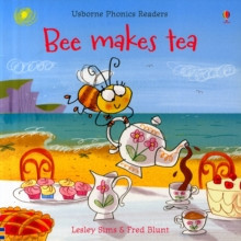 Bee Makes Tea, Paperback / softback Book