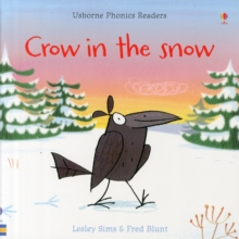 Crow in the Snow, Paperback / softback Book