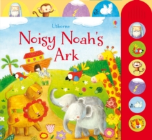 Noisy Noah's Ark, Board book Book